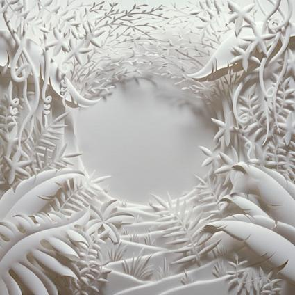 Jeffrey Nishinaka - Los Angeles, CA Artist - Paper Artists - Artistaday.com