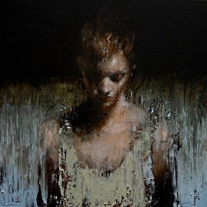 Mark Demsteader - Manchester, UK Artist - Painters - Artistaday.com