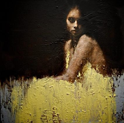 Mark Demsteader - Manchester, UK Artist - Painters - Artistaday.com