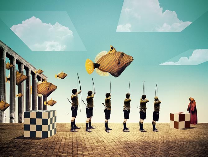Tutorials - Julien Pacaud • Illustration • Perpendicular Dreams