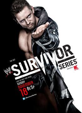 WrestleShare.com - miz survivor series