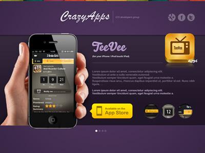 CrazyApps by Vladimír Krajčovič