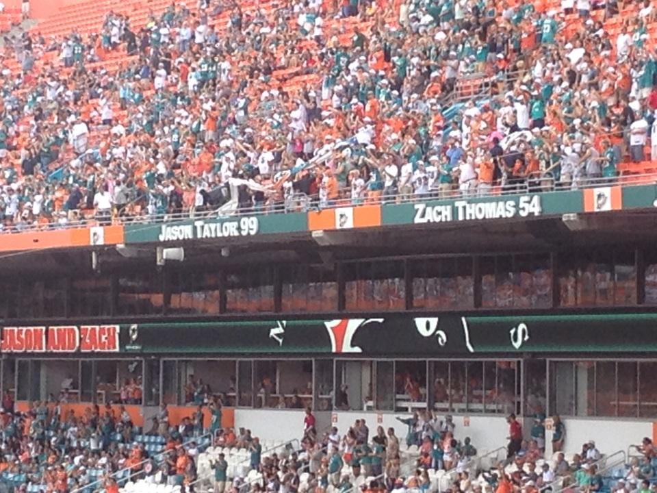 Twitter / jasonslanda: Congrats to @JasonTaylor and ...