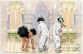 DAN WARREN!: weekend inspiration! Winsor Mccay.