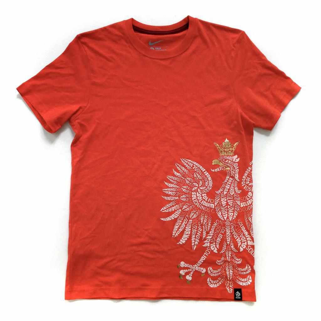 All sizes   Nike Polish football tee   Flickr - Photo Sharing!