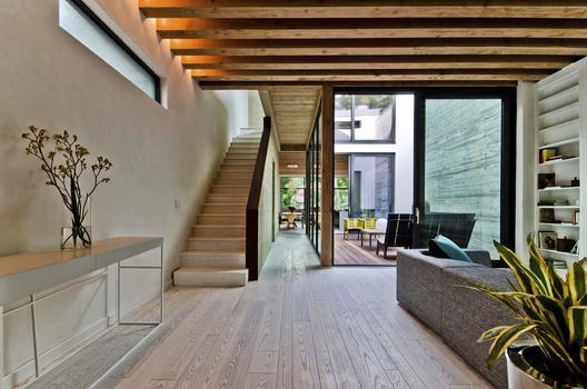 v2com.biz _ Fil de presse, Newswire, Press wire : architecture, design, art - Ecologia Montréal PAR / BY Gervais Fortin
