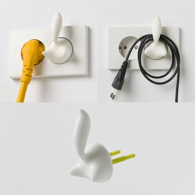 Plugtail by Lufdesign | Fancy Crave