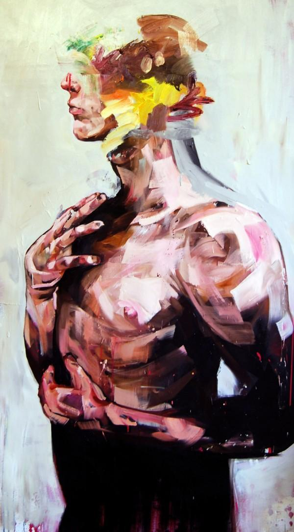 Stunning Paintings by Andrew Salgado | 123 Inspiration