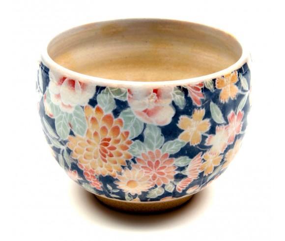 Sucre Glace vaisselle japonaise grès bol papier japonais