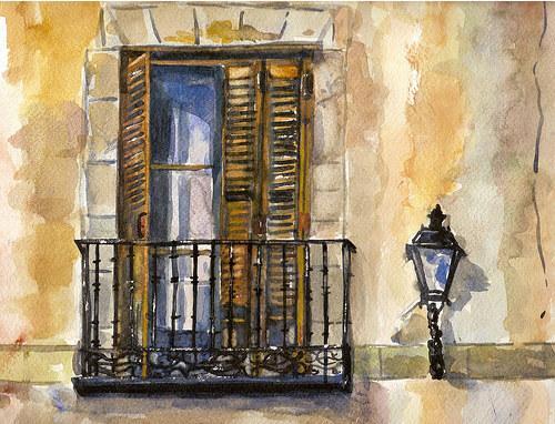 50 Beautiful Watercolor Paintings | Smashing Magazine