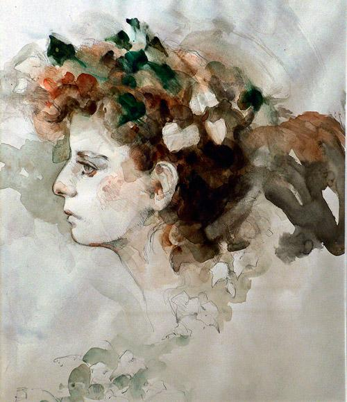 50 Beautiful Watercolor Paintings | Smashing Magazine
