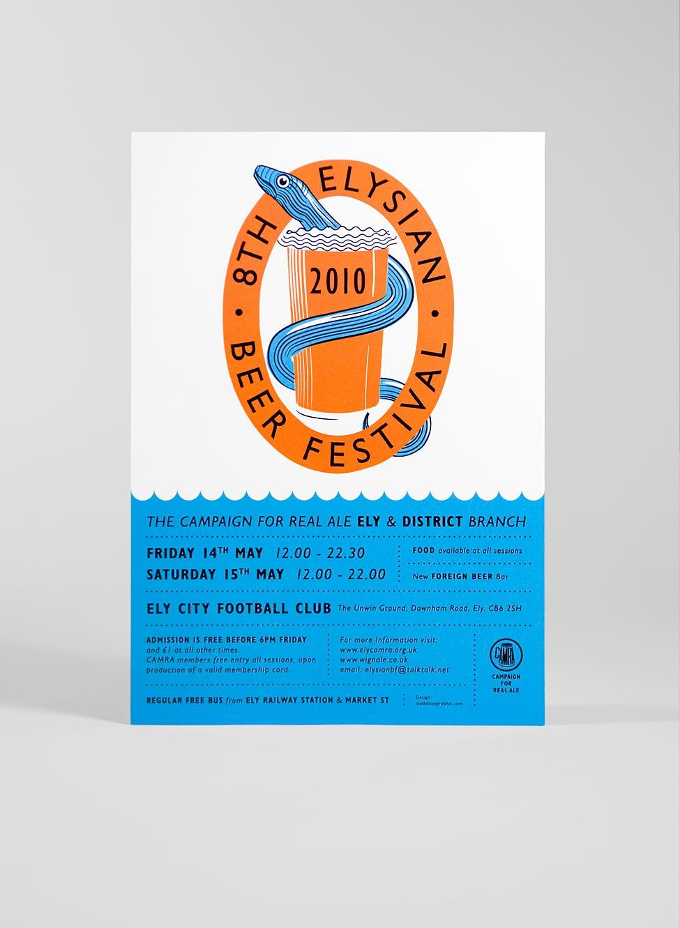 Ely Beer Festival