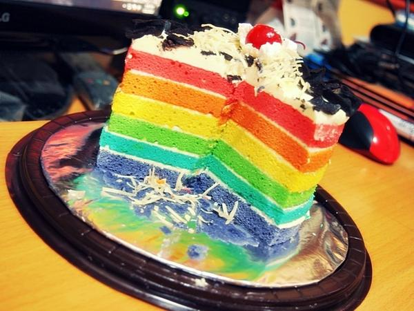 rainbows,multicolor multicolor rainbows cakes rainbow cake 1600x1200 wallpaper – Cake Wallpapers – Free Desktop Wallpapers