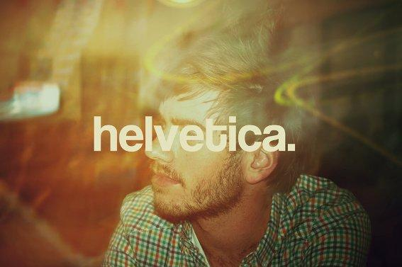 Helvetica Typography qua 20 ví d? ?n t??ng | Y2Graphic - Freelance web & Graphic designer | Typography