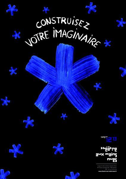 Théâtre aux Mains Nues : Emilie Marchal