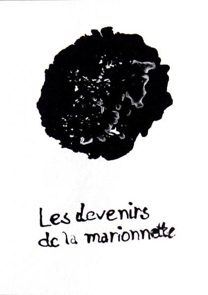 Les Devenirs de la Marionnette : Emilie Marchal