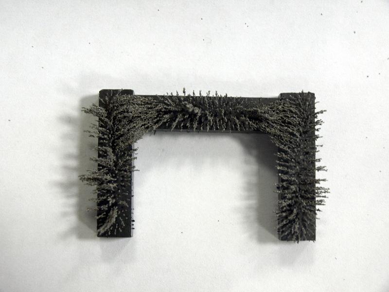 Typographie expérimentale : Emilie Marchal