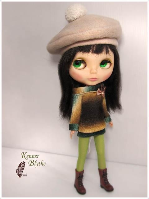 Blythe / Blythe