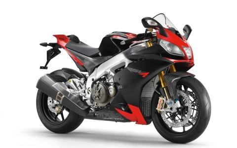Aprilia Rsv4 Super MotorBike wallpapers