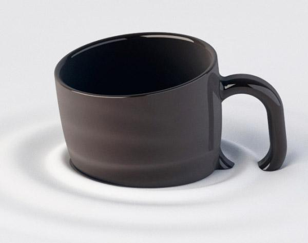 DESIGN FETISH: Treasure Mug