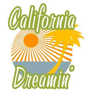 California Dreamin': I'm Here!