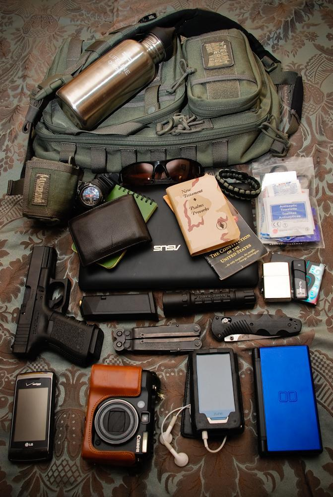 WeLiveForWeapons.com - Every Day Carry EDC Social Community Forum