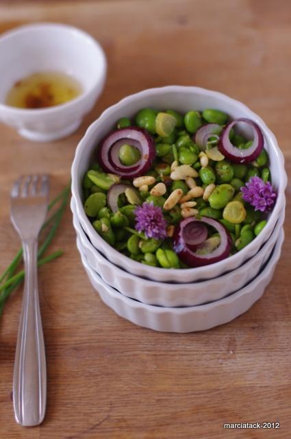 Résultats Google Recherche d'images correspondant à http://www.marciatack.fr/wp-content/uploads/2012/05/salade-de-feves.jpg