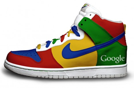 Risultato della ricerca immagini di Google per http://thenextweb.com/files/2011/02/nike-sneakers-google.jpg