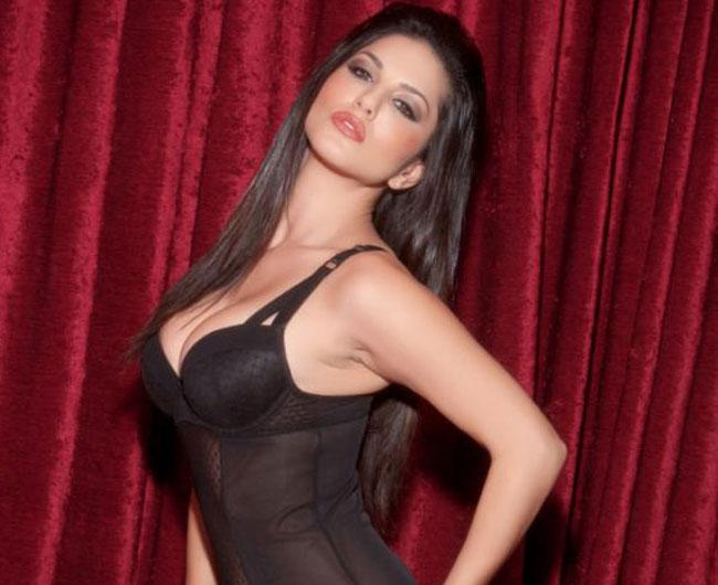Sunny Leone 'craves' to learn Bollywood moves - Hindustan Times
