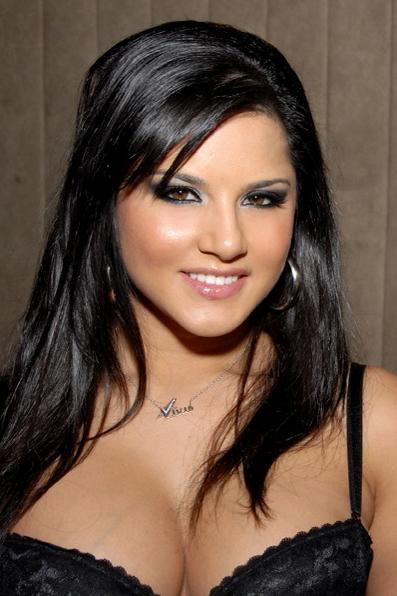 Sunny Leone signs three-film deal