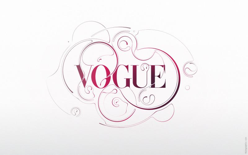 VOGUE - Buzzsgraphics