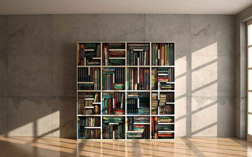 Awesome bookshelves : theCHIVE