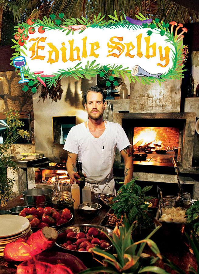 Edible Selby Book Sneak Peak « the selby