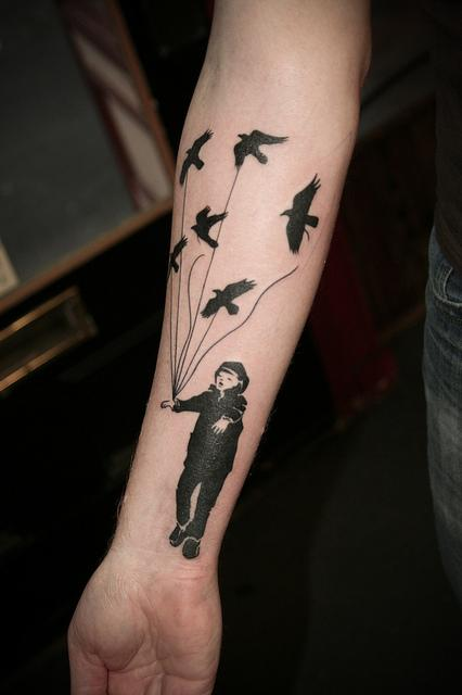 New tattoo | Flickr – Condivisione di foto!