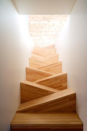 Stair, TAF