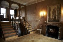 airlie london w8 london apartments London Apartments Location Hire For TV Film Photo Shoot