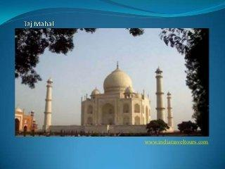 Day Trips from Delhi at www.indiatraveltours.com/agra%20day%20trip.htm | PRLog | Tour to Taj Mahal from Delhi | Scoop.it