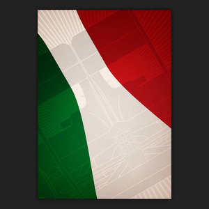F1 2011: Italy — Shop | PJTierney.net