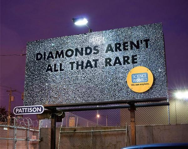 Clever Ads Billboard | 123 Inspiration