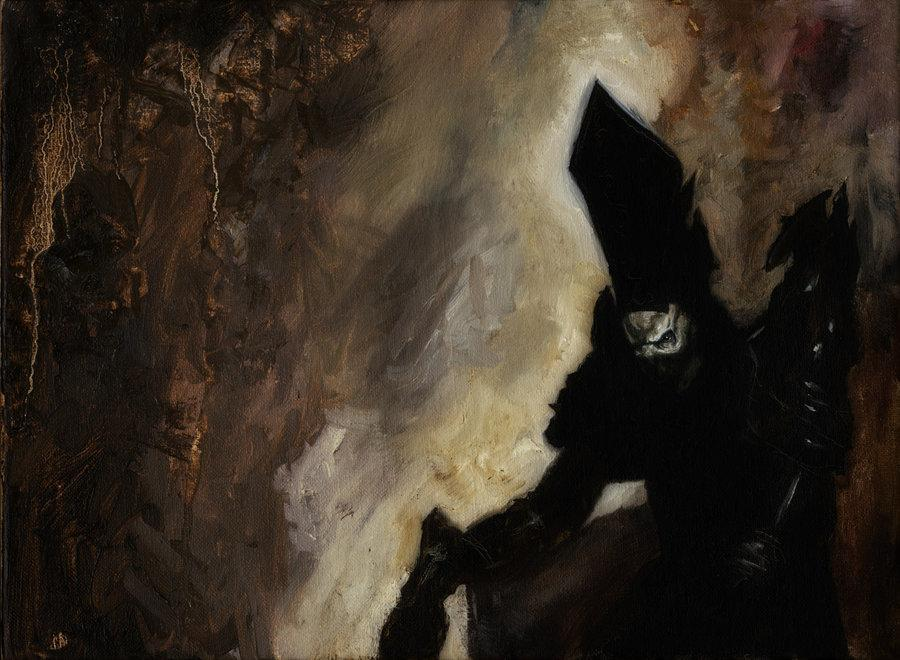 Azrael painting 1 by *menton3