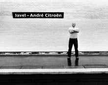 Photo d'art de l'artiste Janol APIN ''metropolisson