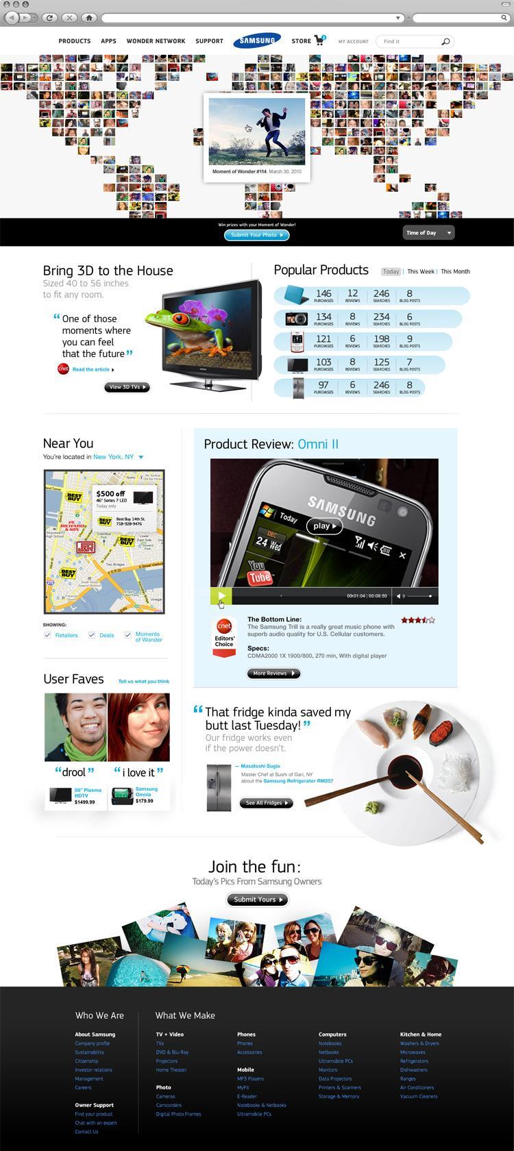 Samsung - Badrul Rupak