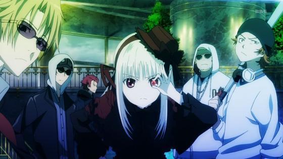 Anime Gerad – Anime Community
