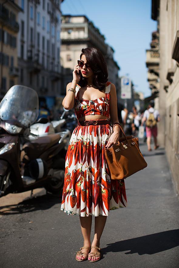 On the Street…..Corso Venezia, Milan « The Sartorialist