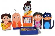 Chota Bheem - Share and discover Chota Bheem and other stuff at 3mik.com