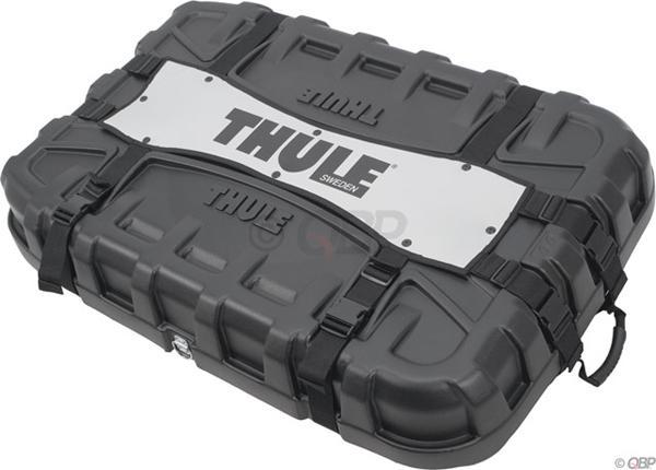 Thule 699 Round Trip Bike Travel Case | Bike Reviews