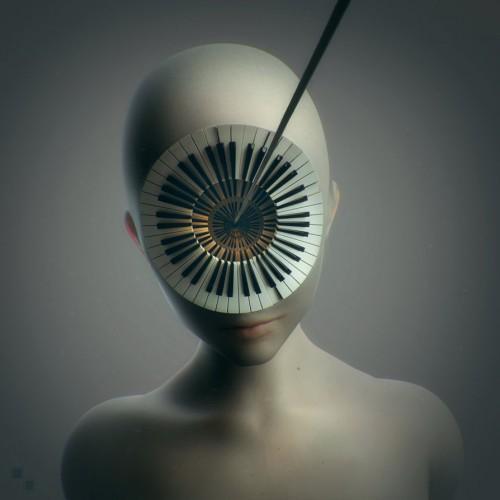 Cromoart | External Design Inspiration – 3D Art By Andrey Bobir