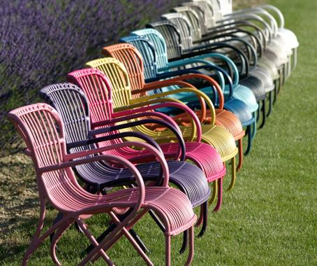 Portofino Outdoor Chairs - INDESIGNLIVE | Architecture, Design and Interiors | News, Projects, Products and Events