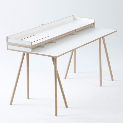 Doppeldecker Table | Leibal Blog
