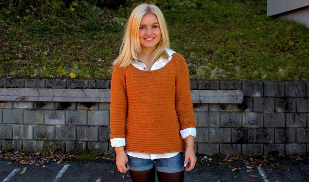 Helga Kristiansen